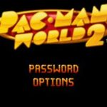 Pac Man World 2 GBA Rom
