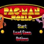Pac Man World GBA Rom