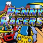 Penny Racers GBA Rom