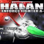 Phalanx The Enforce Fighter A144 GBA Rom