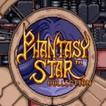 Phantasy Star Collection GBA Rom