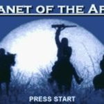 Planet of The Apes GBA Rom
