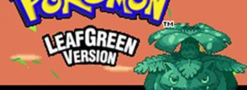 Pokemon Games For PC Free Download Full Version