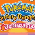 Pokemon Mystery Dungeon Red Rescue Team GBA Rom