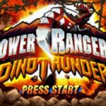 Power Rangers Dino Thunder GBA Rom