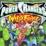 Power Rangers Wild Force GBA Rom