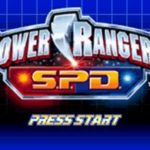 Power Rangers S.P.D GBA Rom