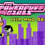 Powerpuff Girls Him and Seek GBA Rom