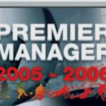 Premier Manager 2005-2006 GBA Rom