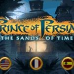 Prince of Persia The Sands of Time GBA Rom