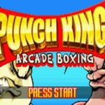 Punch King Arcade Boxing GBA Rom