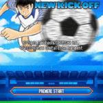 Captain Tsubasa New Kick Off NDS Rom