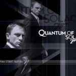 007 Quantum of Solace PS2 ISO