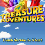 Crayoola Treasure Adventures NDS Rom