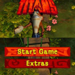 Crash of The Titans NDS Rom