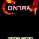 Contra 4 NDS Rom