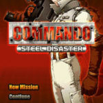 Commando Steel Disaster NDS Rom