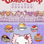 Cookie Shop NDS Rom