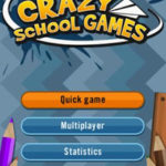 Crazy School Games NDS Rom