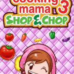 Cooking Mama 3 NDS Rom