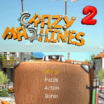 Crazy Machines 2 NDS Rom