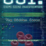 CSI The Hidden Cases NDS Rom