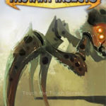 Combat of Giants Mutant Insects NDS Rom
