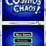 Cosmos Chaos NDS Rom