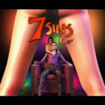 7 Sins PS2 ISO