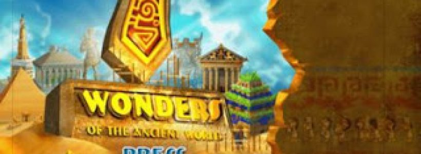 7 Wonders of The Ancient World PS2 ISO