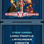 Code Lyoko NDS Rom