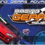 Racing Gears Advance GBA Rom