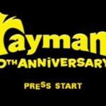 Rayman 10th Anniversary GBA Rom