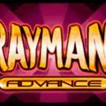 Rayman Advance GBA Rom
