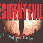 Resident Evil 2 GBA Rom