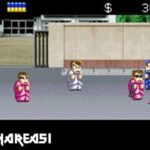River City Ransom EX GBA Rom
