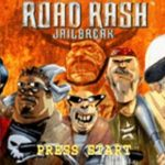 Road Rash Jailbreak GBA Rom