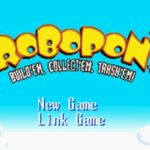 Robopon 2 Ring Version GBA Rom