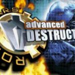 Robot Wars Advanced Destruction GBA Rom