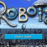 Robots GBA Rom