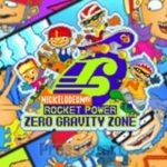 Rocket Power Zero Gravity Zone GBA Rom