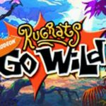 Rugrats Go Wild GBA Rom