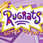 Rugrats I Gotta Go Party GBA Rom