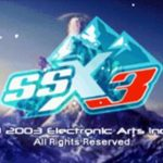 SSX 3 GBA Rom