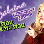 Sabrina The Teenage Witch Potion Commotion GBA Rom