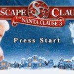 Santa Clause 3 Escape Clause GBA Rom