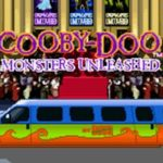 Scooby Doo 2 Monster Unleashed GBA Rom