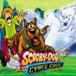 Scooby Doo and The Cyber Chase GBA Rom