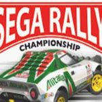 Sega Rally Championship GBA Rom