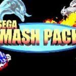 Sega Smash Pack GBA Rom
